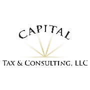Capital Tax & Consulting LLC Logo