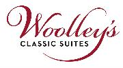 Woolley's Classic Suites Logo