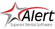 Alert Rental Logo