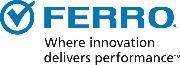 Ferro Corp. Logo