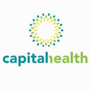 Capital Health's Capital Institute for Neurosciences Logo