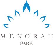 Menorah Park Logo