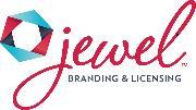 Jewel Branding & Licensing Logo