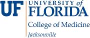 UF Health Jacksonville Logo