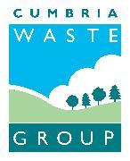 Cumbria Waste Group Logo