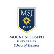 Mount St. Joseph University Logo