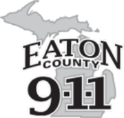 Eaton County Central Dispatch Logo