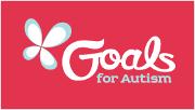 GOALS for Autism Logo