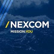 Navy Exchange Service Command (NEXCOM) Logo