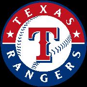 Texas Rangers Baseball Logo