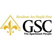 General Services Corporation Logo