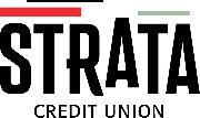 Strata Credit Union Logo