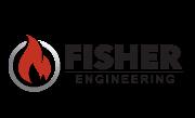 Fisher Engineering, Inc. Logo