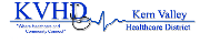 Kern Valley Healthcare District Logo