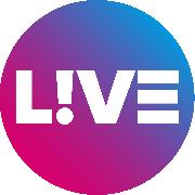 L!VE Logo