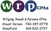 Wilging, Roush and Parsons CPAs Logo