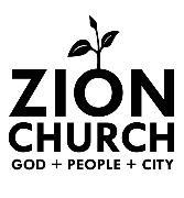 Zion Christian Reformed Church Logo