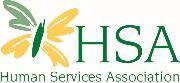 Human Services Association Logo