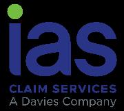 IAS Claims Service Logo