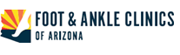 Foot & Ankle Clinics of... Logo