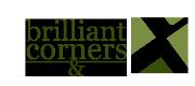 brilliant corners Logo