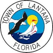 Town of Lantana Logo