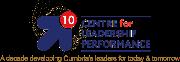 Centre for Leadership Performance Logo