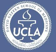 UCLA Department of Surgery Logo