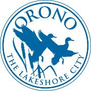City of Orono Logo