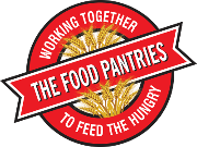 The Food Pantries for the Capital District Logo