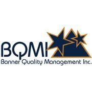 Banner Quality Management Logo