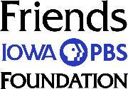 Iowa PBS Foundation Logo
