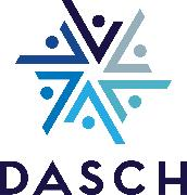 DASCH - Direct Action in Support of Community Housing Logo