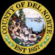 County of Del Norte Logo