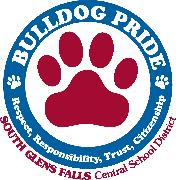 South Glens Falls Central School District Logo