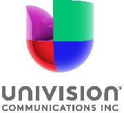 Univision Communications Inc. Logo