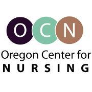 Oregon Center for Nursing Logo