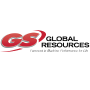 GS Global Resources Logo