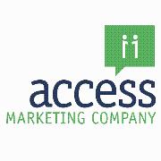 Access Marketing Company Logo
