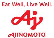 Ajinomoto Health & Nutrition Logo