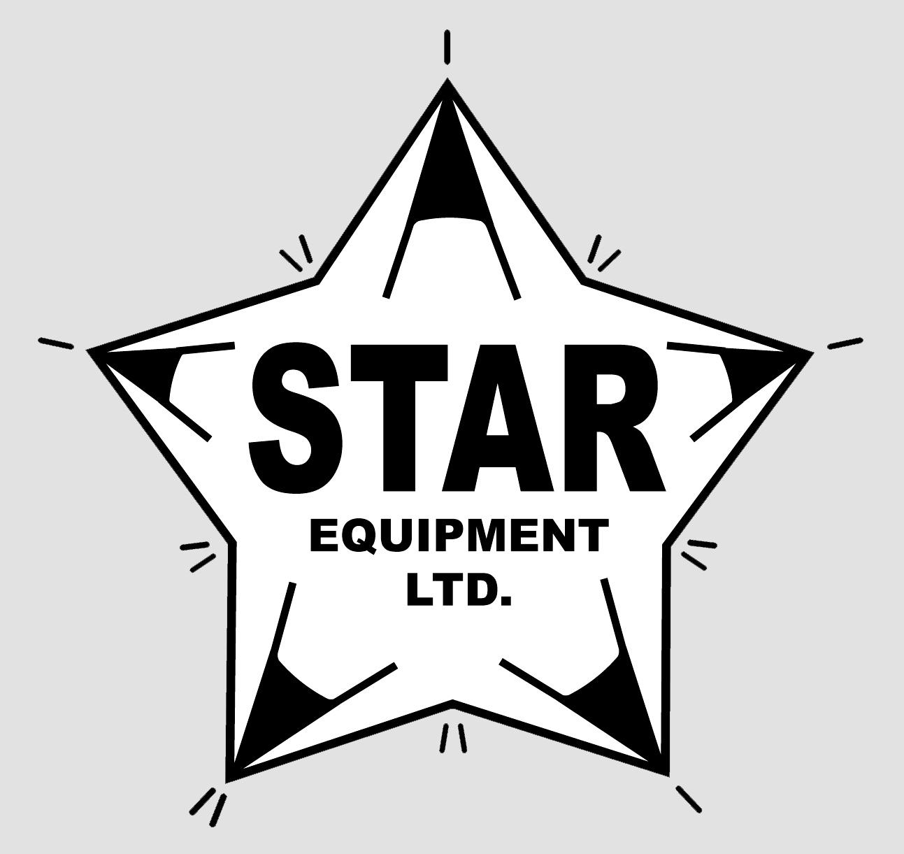 Star Equipment Ltd Logo