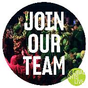 Global Arts Live Logo