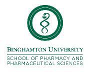 Binghamton University School... Logo