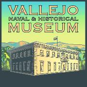 Vallejo Naval and Historical Museum Logo