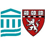Brigham and Women's Hospital Harvard Medical School Logo