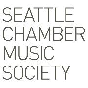 Seattle Chamber Music Society Logo