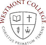 Westmont College Logo