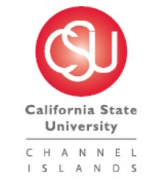 California State University Channel Islands Logo