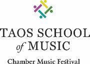 Taos School of Music Logo