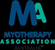 Myotherapy Association Australia Incorporated Logo